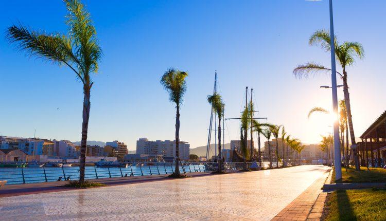 4 Tage Valencia im 4* Hotel & Flug ab 193€
