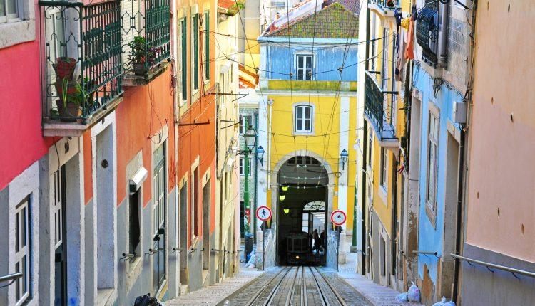 Lissabon: 4 Tage im 3* Hotel inkl. Flug und Frühstück ab 149€ pro Person