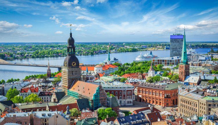 Top 3-Sterne Hotel in Riga für nur 36,50€ für zwei Personen inkl. Frühstück – gefunden auf Trivago.de