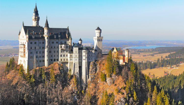 3 Tage im AMERON Neuschwanstein Alpsee Resort & Spa inkl. Frühstück & Dinner ab 199€ p. P.