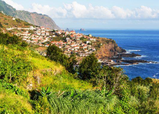 Eine Woche Madeira im 4* Award-Hotel inkl. Frühstück, Flug & Transfer ab 246€
