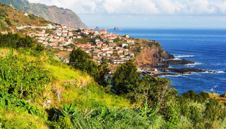 Eine Woche Madeira im 4* Hotel inkl. Frühstück & Flug ab 311€