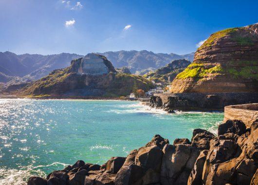 Eine Woche Madeira im 4* Apartment mit Frühstück, Flug und Transfer ab 356€
