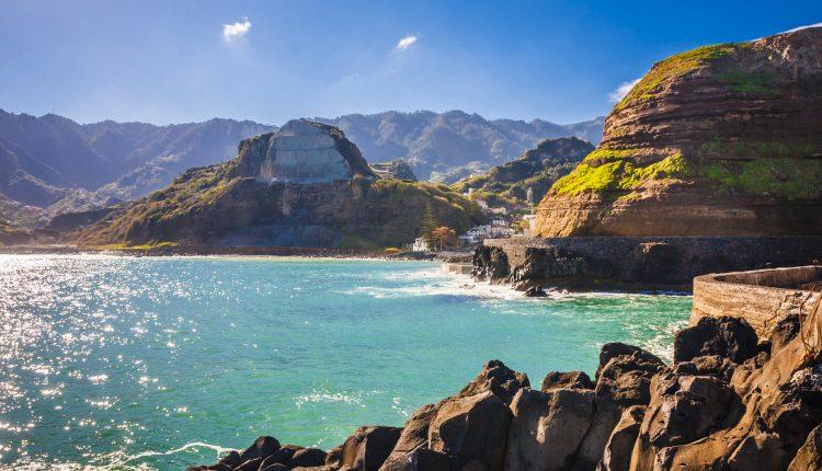 1 Woche Madeira im Dezember: 3* Hotel inkl. Frühstück, Flug und Transfer ab 255€