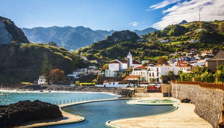 Eine Winterwoche auf Madeira: 4* Hotel mit All In und Flug ab 475€