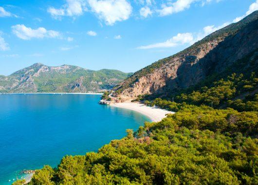 9 Tage türkische Ägäis: gutes 4* Hotel inkl. Flug, Transfer und All In ab 333€