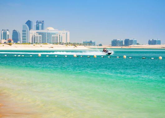 5* Luxus in Abu Dhabi: 7 Tage im St. Regis inkl. Halbpension, Flug und Transfer ab 766€