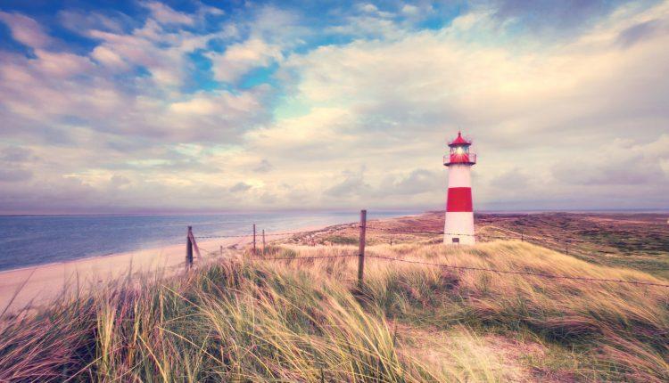 3 Tage Kurzurlaub an der Nordsee zu zweit im guten Hotel inkl. Frühstück für 74€