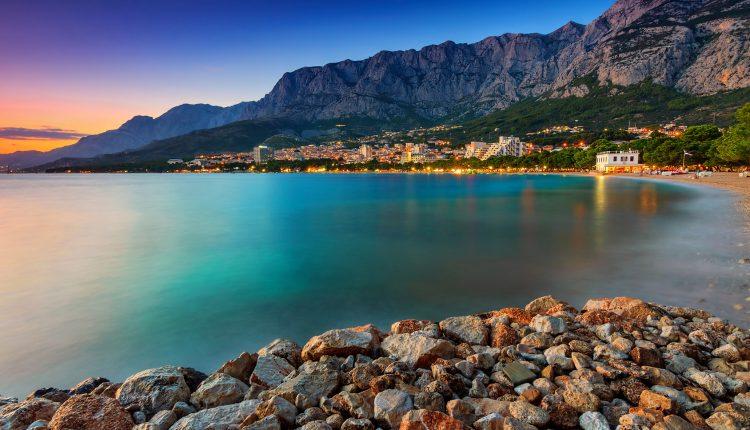 1 Woche Norddalmatien Ende September: 4* Hotel inkl. Halbpension, Flug und Transfer ab 362,50€