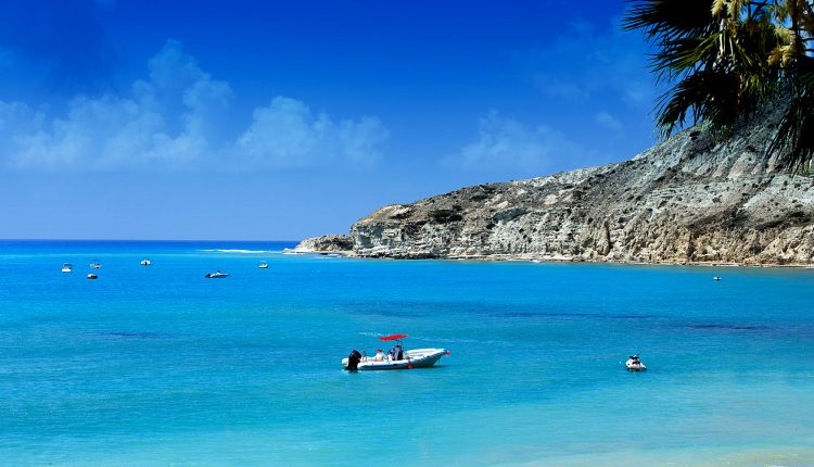 Zypern: 1 Woche im sehr guten 4* Hotel inkl. Flug und Frühstück ab 319€ pro Person