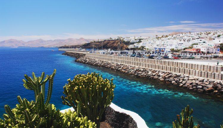 1 Woche Lanzarote im 3* Apartment & Flug ab 191€