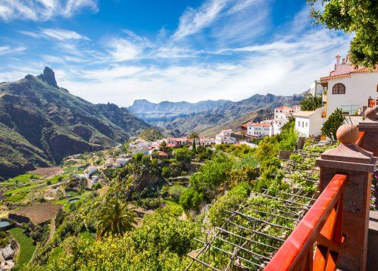 Eine Woche Gran Canaria im 3* Hotel inkl. HP, Flug, Rail&Fly und Transfer ab 351€