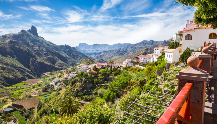 Lastminute: 8 Tage Gran Canaria inkl. Bungalow, Flug, Rail&Fly und Transfer ab 310€