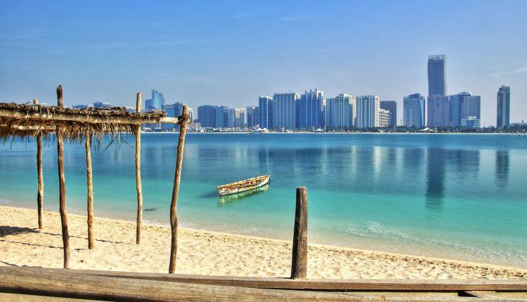 Ende August: 1 Woche Fujairah im 5* Hotel mit Frühstück, Flug, Transfer und Rail&Fly ab 442€