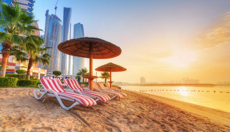 1 Woche Abu Dhabi im Mai 2015: 5* Hotel mit Frühstück, Flug und Transfer für 575€ ab Düsseldorf | 625€ ab Köln…