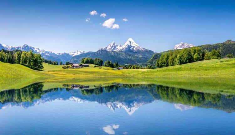 3 Tage in den Kitzbüheler Alpen im 4* Hotel inkl. Frühstück und Wellness für 79€