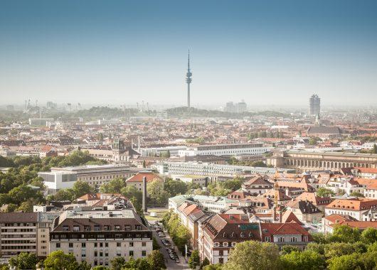 3 – 4 Tage München in einem GHOTEL hotel & living der Wahl inkl. Frühstück ab 89,99€ p.P.