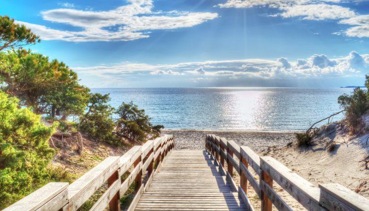 Sardinien: 1 Woche inkl. Appartement und Flug ab 184€ pro Person