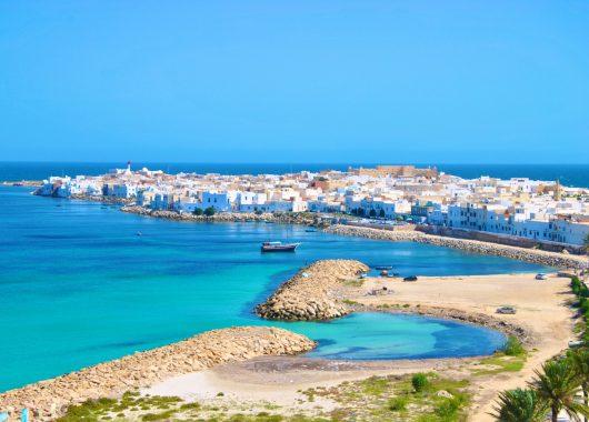 Tunesien im November: 1 Woche im 4* Hotel inkl. Flügen, Transfers und Halbpension ab 256€