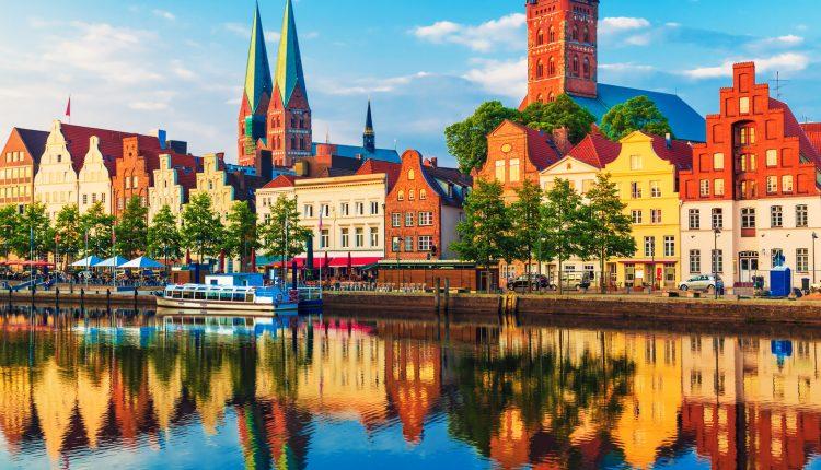 Lübeck: 3 Tage im 4* Hotel inkl. Frühstück und Museumstour ab 59€