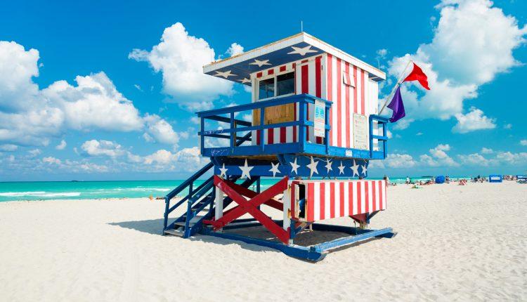 Last Minute im März: 10 Tage Fly & Drive in Orlando / Florida ab Amsterdam für nur 510€ p.P.