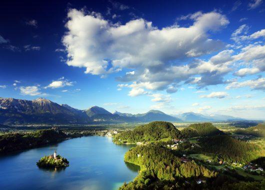 Natururlaub in Slowenien: 3, 4, 5 oder 8 Tage im 3* Hotel inkl. Frühstück ab 69€ p. P.