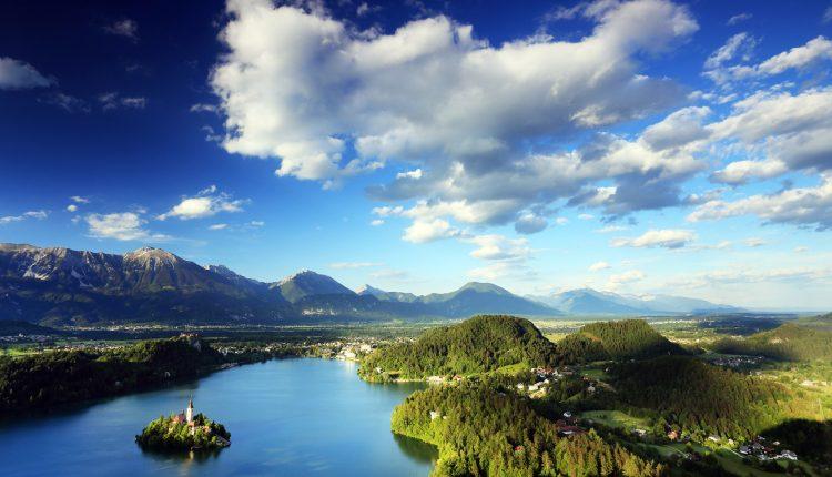 Geheimtipp Slowenien: Roadtrip für 6, 8 oder 10 Tage inkl. 3 Hotels & Frühstück ab 189€