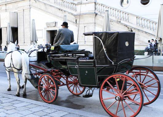 Wien: 3 Tage im 4* Hotel inkl. Frühstück und W-LAN für 89€ pro Person