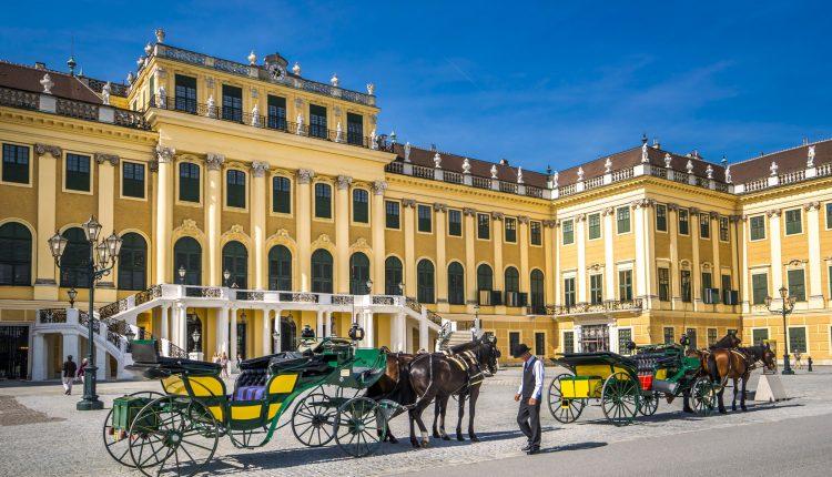 3 Tage Wien im 3* Hotel Schönbrunn inkl. Frühstück ab 69€ pro Person
