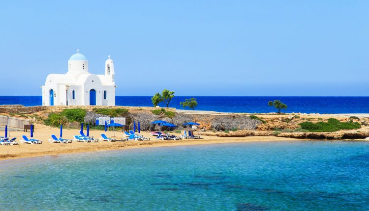 7 Tage Zypern: 3*Hotel mit Flug, Transfers und Rail&Fly ab 359€
