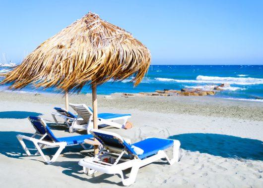 1 Woche Nordzypern Ende Oktober: 4* Hotel inkl. Frühstück, Flug und Transfer ab 263€