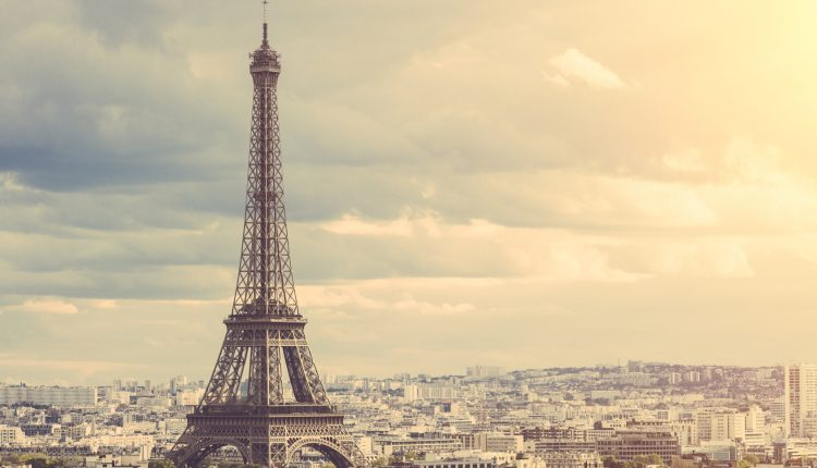 Wochenendtrip nach Paris: 3* Hotel und Flug ab 168€