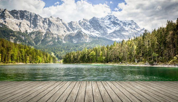 3–8 Tage Wellness im bayerischen Bad Kohlgrub: 4* Hotel inkl. Frühstück und Dinner ab 149€