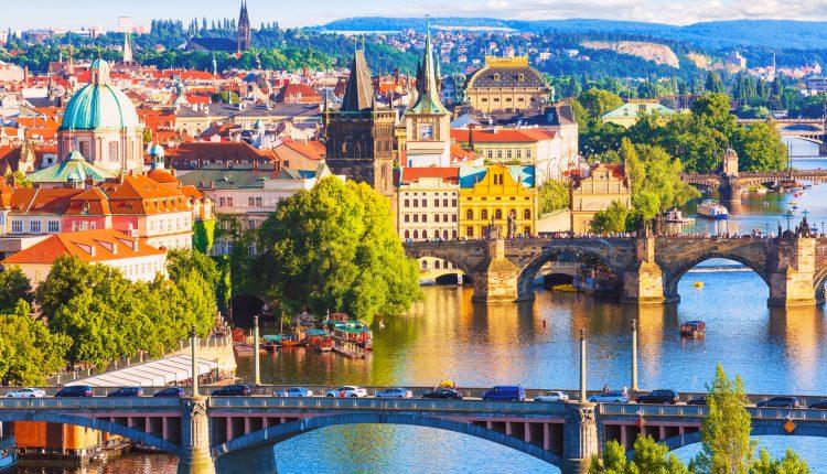 3 Tage Prag im ausgezeichneten 4* Hotel mit Frühstück für 45€ pro Person