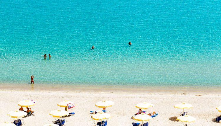 Chalkidiki: 7 Tage im 3* Hotel inkl. Flug, Transfer und Frühstück ab 344€ pro Person