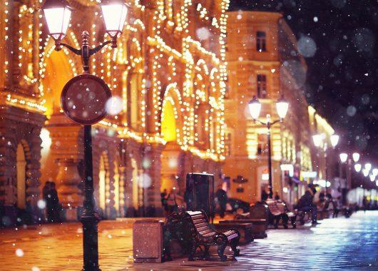 Christkindlesmarkt in Nürnberg: 4* Hilton Hotel für 67€ pro Nacht
