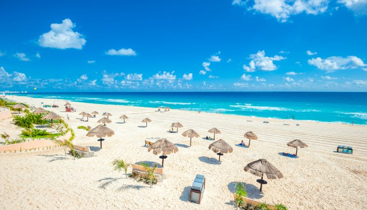Lastminute nach Mexiko: 15 Tage Cancún inkl. Hotel mit Frühstück, Flug & Transfer für 540€ ab Hamburg