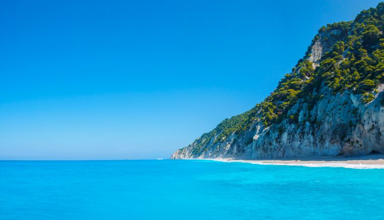 Eine Woche Zakynthos im 3,5* Hotel mit All In, Flug und Transfer ab 496€