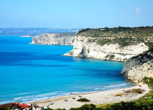Eine Woche Zypern im Mai: 5* Hotel inkl. Flug, Halbpension und Rail&Fly ab 483€