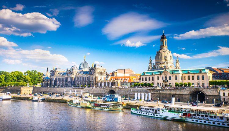 Wochenende in Dresden: 3 Tage im guten 4* Hotel ab 60€ pro Person