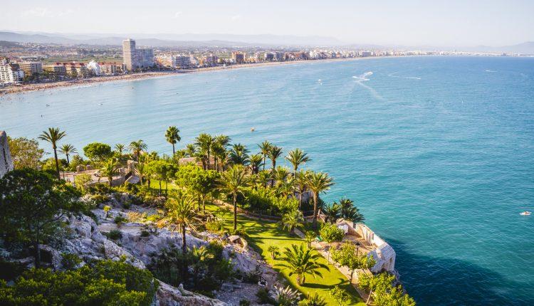 Valencia: Top 4* Hotel inkl. Frühstück ab 29,50€ pro Person