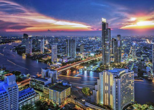 Flüge nach Bangkok zum Schnäppchenpreis ab nur 287€ pro Person (im Mai & Juni)