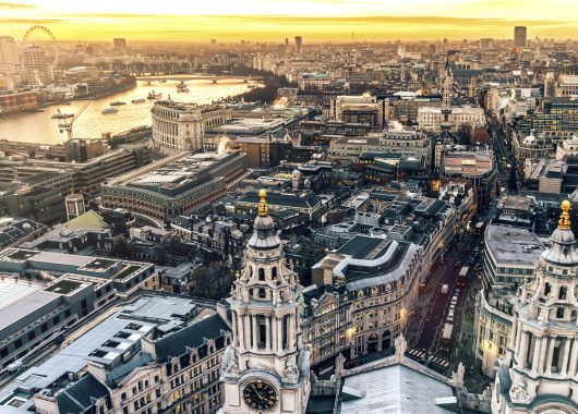 4 Tage London im 3* Hotel inkl. Flug ab 155€