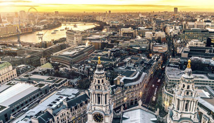 3 Tage London im 4* Hotel inklusive Frühstück ab 138€