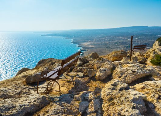 1 Woche Zypern im 3* Hotel inkl. Halbpension und Flug ab 399€