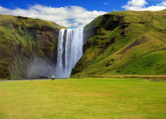 Last-Minute: Flüge von Deutschland nach Island mit Germania und Freigepäck ab 118€ pro Person