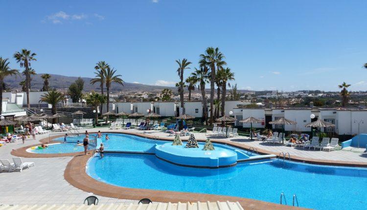 Gran Canaria im Herbst/Winter: 1 Woche im 3* Hotel inkl. Flügen und Transfers für nur 244€ ab Frankfurt-H | 267€ ab München…