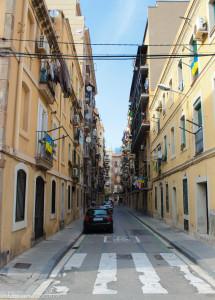 Barcelona Barceloneta