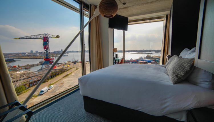3 Tage Amsterdam im neuen 4* Boutique Hotel inkl. Frühstück für 99,50€