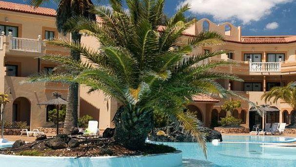 Anfang Februar: 1 Woche Fuerteventura im 3* Hotel, TUIfly-Flug & Transfer ab 222€ ab Köln-Bonn, Stuttgart…